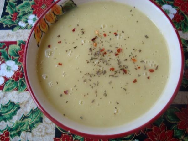 celery soup 001