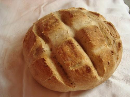 dill rye bread 005