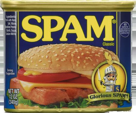 spam_classic
